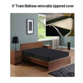 Husky 6'' foam mattress