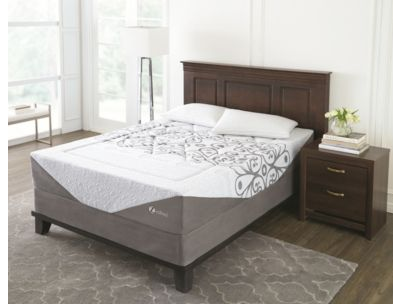 "Zedbed® ""Supra"" Foam Mattress"