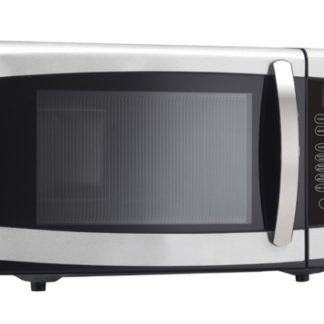 Danby Designer 0.7 cu. ft. Microwave - Stainless Steel