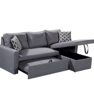 HS05-Husky-Furniture-Zara-Reverseable-Sectional-Sofa-3.in_.1-Sofa-Bed-Storeage-Gray-W-1
