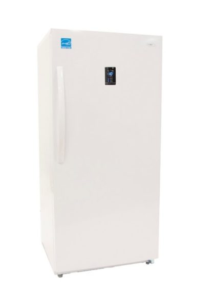 DUF140E1WDD_Convertible 14 cu. ft. all Refrigerator or Freezer - Frost Free - White